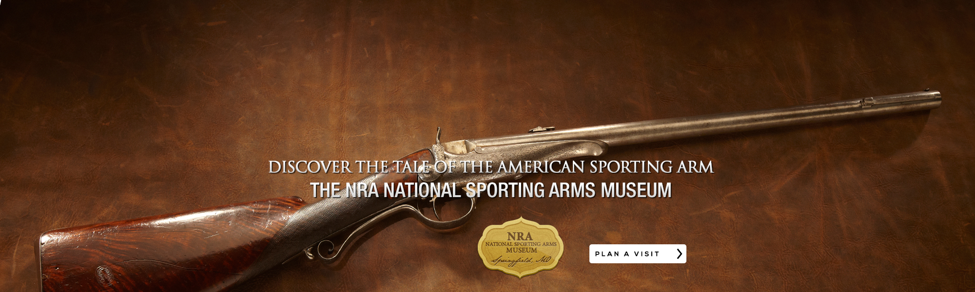 NRA National Sportings Arms Museum